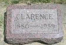 YOCKEY, CLARENCE - Woodbury County, Iowa   CLARENCE YOCKEY