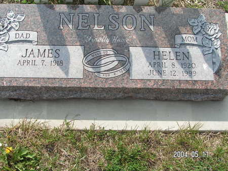 NELSON, HELEN - Worth County, Iowa | HELEN NELSON