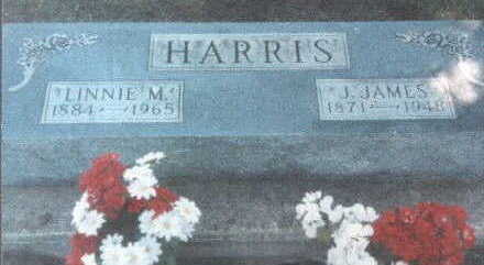 HARRIS, JAMES J - Wright County, Iowa | JAMES J HARRIS