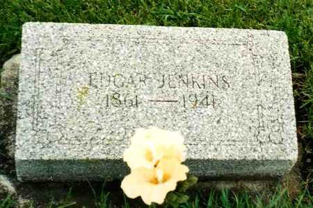 JENKINS, EDGAR - Wright County, Iowa | EDGAR JENKINS