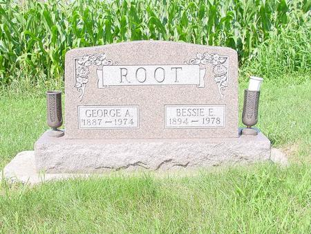 ROOT, GEORGE ALBERT - Wright County, Iowa | GEORGE ALBERT ROOT